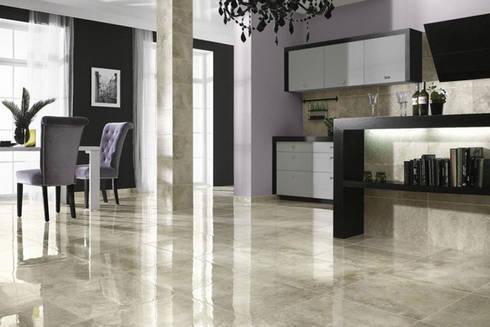 نصائح اختيار السيراميك:  المنزل تنفيذ House Market for Decor & furniture