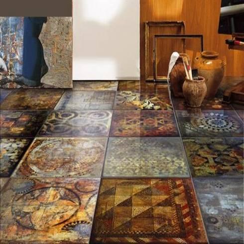 نصائح اختيار السيراميك:  جدران وأرضيات تنفيذ House Market for Decor & furniture