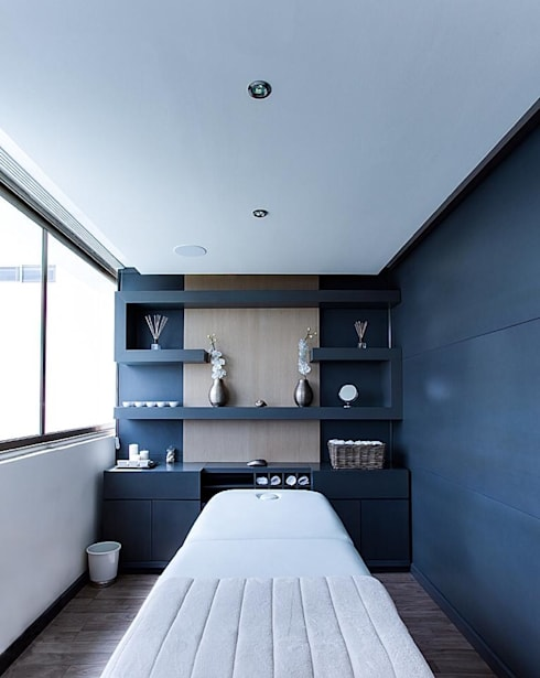Interiorismo Y Dise O De Mobiliario De Besana Studio Homify