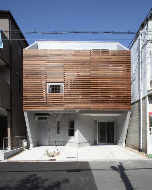 atelier m의  주택