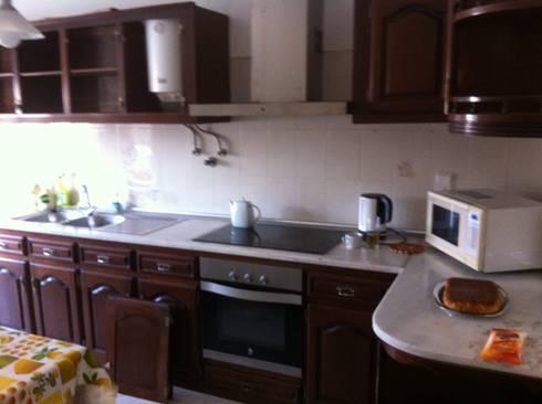 Cozinha antiga:   por Ansidecor