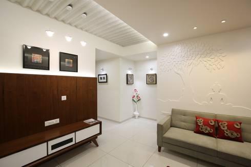 True Home:  Artwork by SPACEPLUS