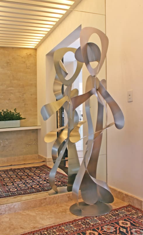 Artwork by Arquitetura Juliana Fabrizzi