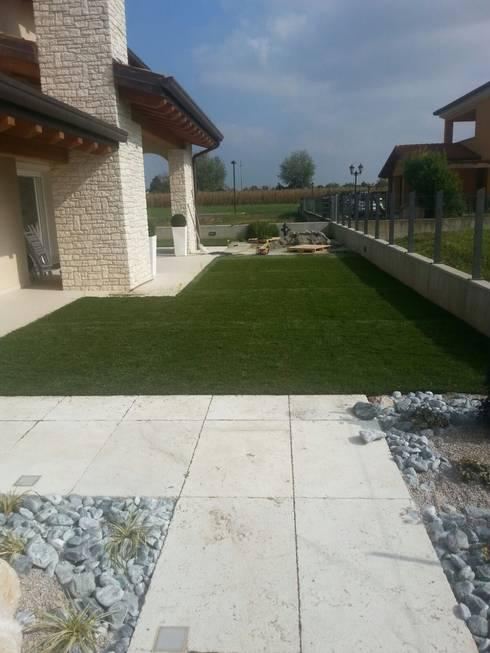 Garden by studio arch sara baggio