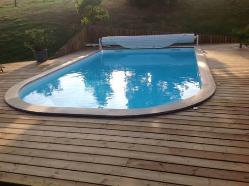 Constructions de piscines por annecy piscines services for Piscine annecy