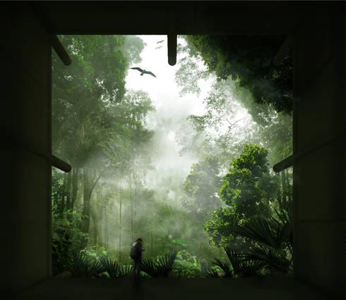 Proyecto Gorgóna:  de estilo  por Célula Visual