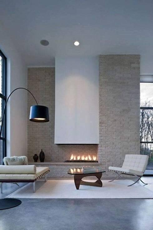 Piedras decorativas para muros interiores y exteriores de - Piedra para muros exteriores ...