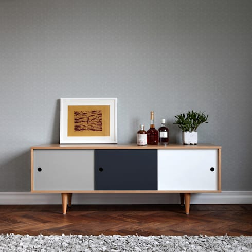 schr nke sideboards f r esszimmer by baltic design shop homify. Black Bedroom Furniture Sets. Home Design Ideas