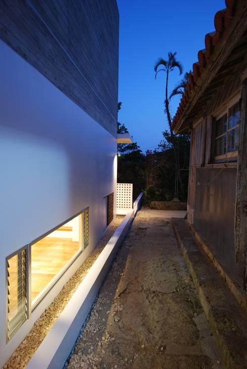 SKM-HOUSE: 門一級建築士事務所が手掛けた家です。