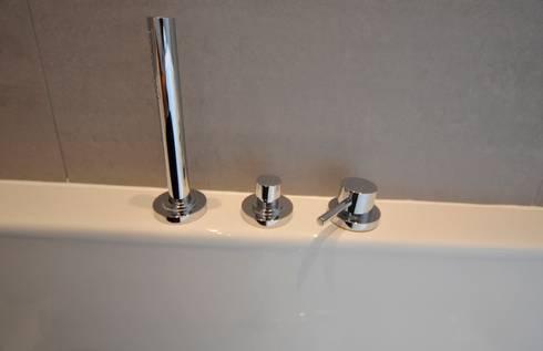 Badkamer voorbeelden van onze badkamers door AGZ badkamers en ...
