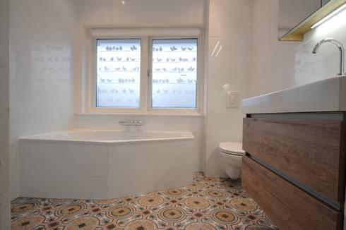 Landelijke Badkamers Voorbeelden : Badkamer voorbeelden van onze badkamers door agz badkamers en