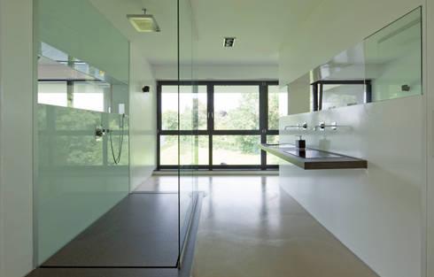 baqua innovative badl sungen die neue art zu duschen bodenebene duschen von natursteinwerk. Black Bedroom Furniture Sets. Home Design Ideas