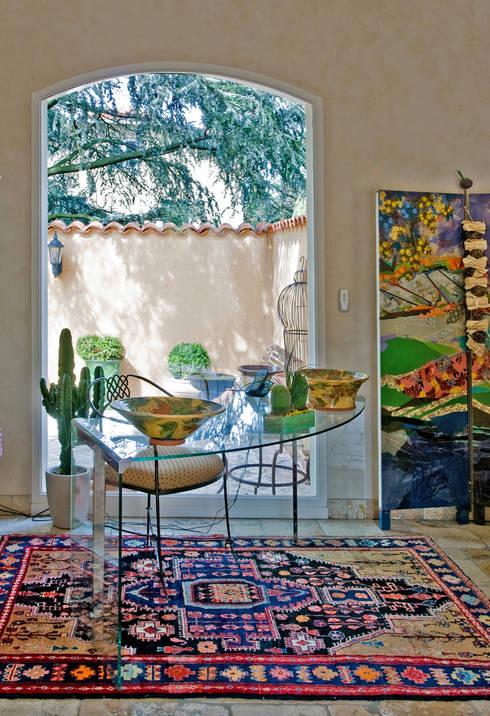 Ventanas de estilo  por Pierre Bernard Création