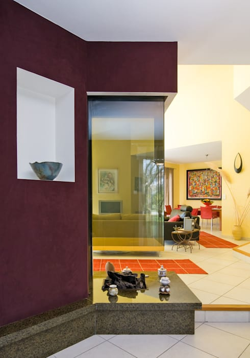 Livings de estilo  por Pierre Bernard Création