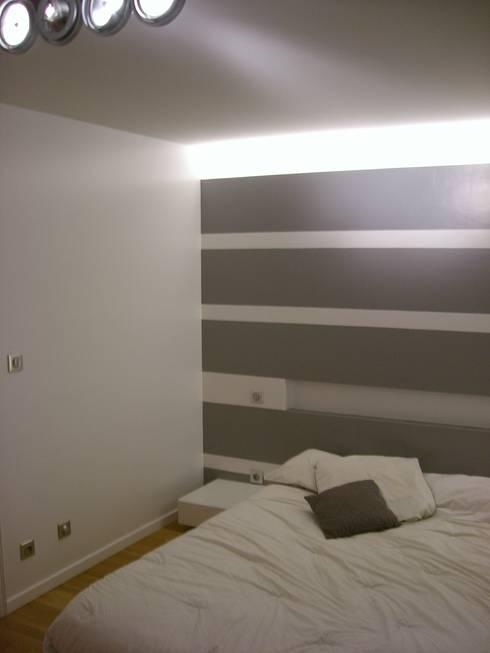 maison asym trique originale et color e por pierre bernard cr ation homify. Black Bedroom Furniture Sets. Home Design Ideas