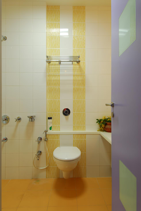 Other Interior projects: modern Bathroom by Aum Architects