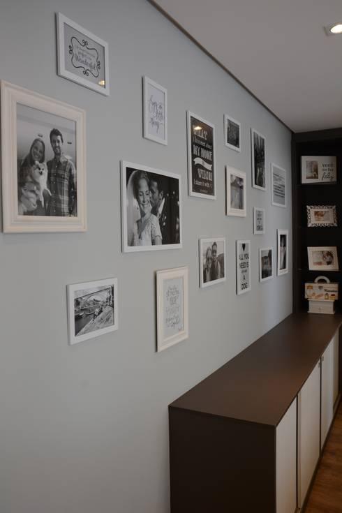 Projeto Residencial: Quartos  por Expace - espaços e experiências