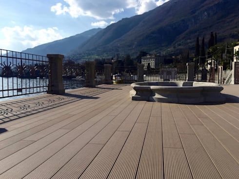 Déco a Villa Marie, a Tremezzo, sul lago di Como von Déco | homify