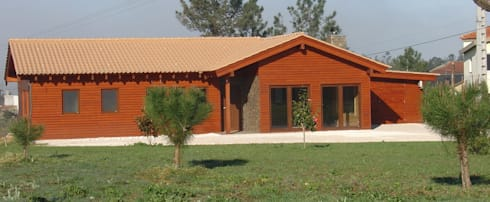 Redonda – Águeda:   por Livinwood - Wooden buildings, Lda