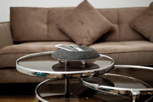 Home Decor: modern Living room by EMOH Modern Furniture Store HK