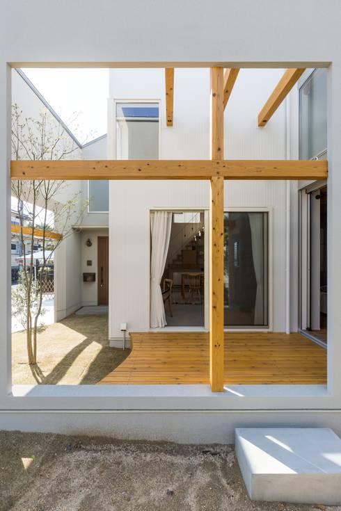 房子 by ALTS DESIGN OFFICE