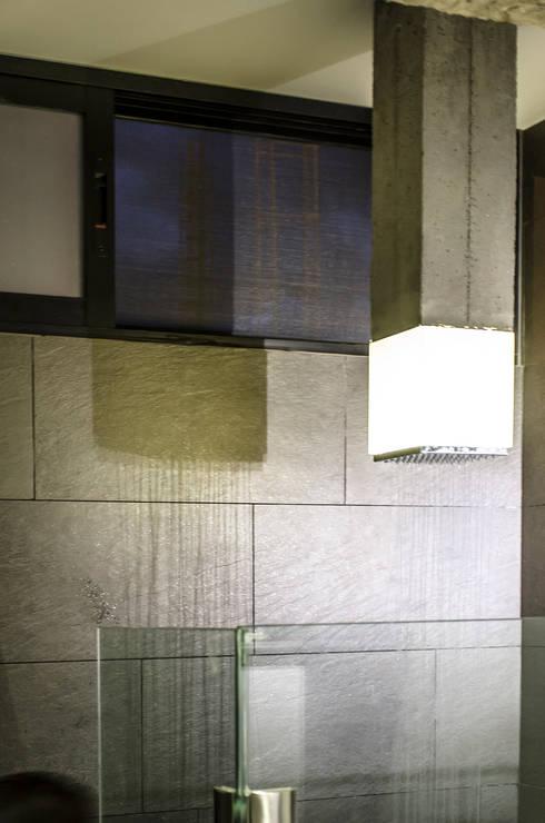 CASA CORTE / MARRAM ARQUITECTOS:  de estilo  por Oscar Hernández - Fotografía de Arquitectura