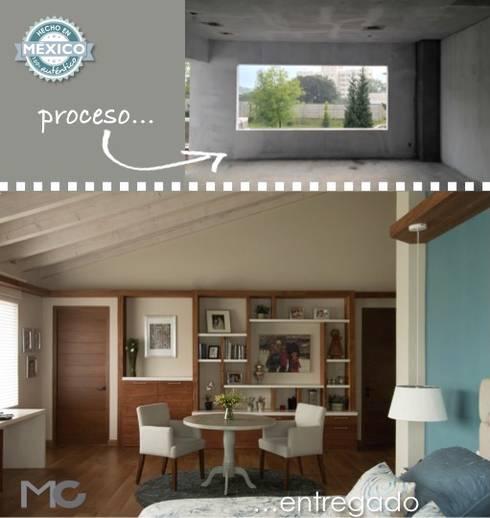 Projekty,   zaprojektowane przez MARIANGEL COGHLAN