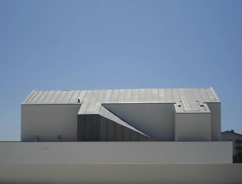 br_house: Casas modernas por rui ventura | [v2a+e]