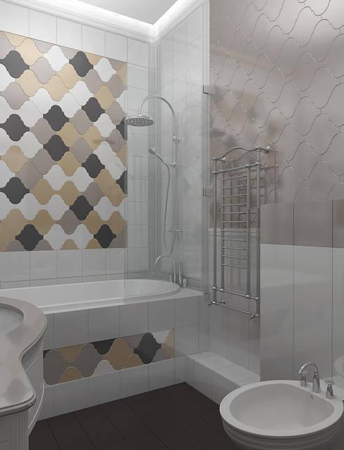 浴室 by VITTA-GROUP
