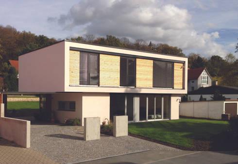 Architekt Radebeul villa am elbhang in radebeul rentzsch architekten homify