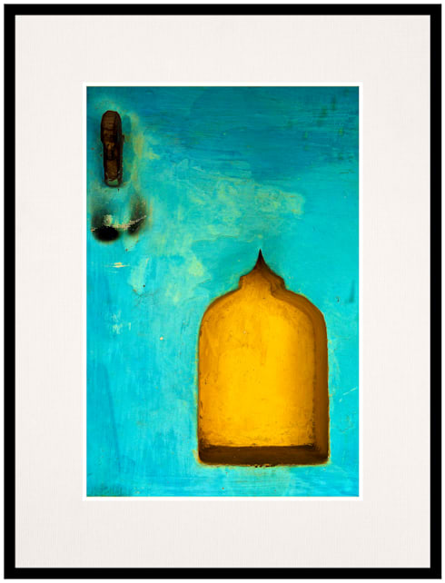 Glowing alcove:  Artwork by IndiPix Gallery