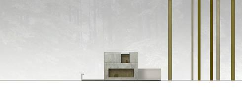 einfamilienhaus in m nchen trudering von viktor filimonow architekt in m nchen homify. Black Bedroom Furniture Sets. Home Design Ideas