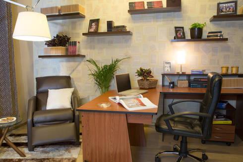Estudio: Estudio de estilo  por Idea Interior