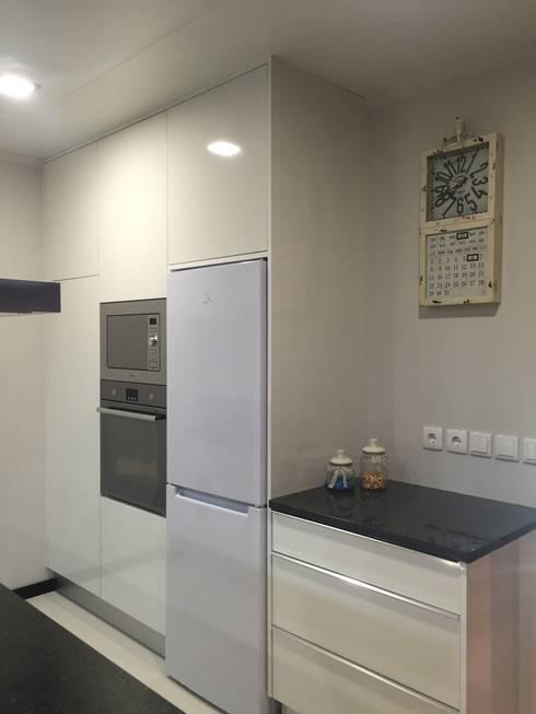 ห้องครัว by KITUR