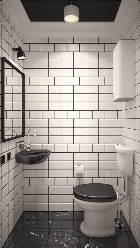 Baños de estilo  por Акимов