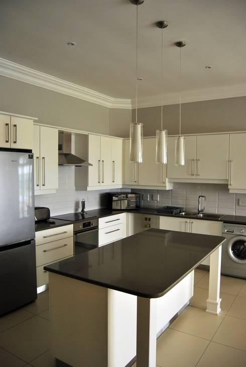 New Kitchen- February 2016:  Kitchen by Capital Kitchens cc