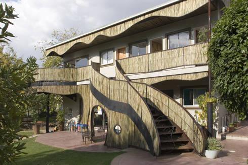 Bluebird Pre-primary school:  Schools by Environment Response Architecture