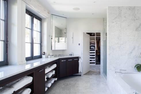 Banheiro Por Tischlerei Krumboeck