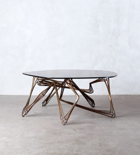 peças de mobiliário: Casa  por Nuance Home Design