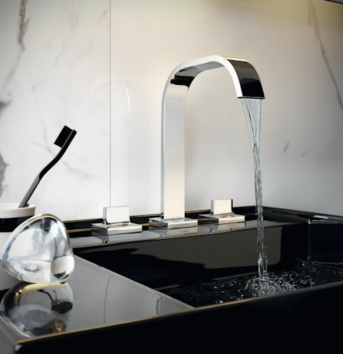 حمام تنفيذ bad + wohndesign