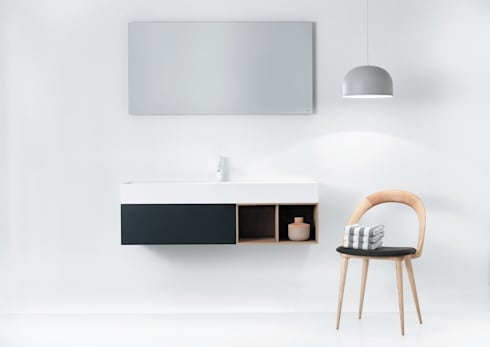Falper by bad wohndesign homify
