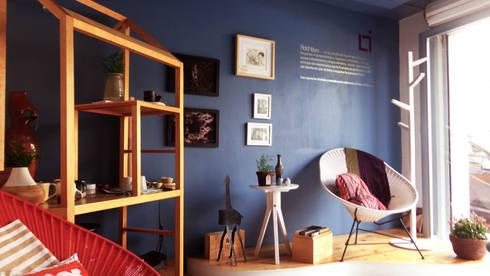 Additivo al diseño: Oficinas y tiendas de estilo  por Additivo al diseño