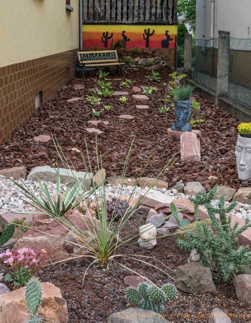 Garden by Andreae Kakteenkulturen