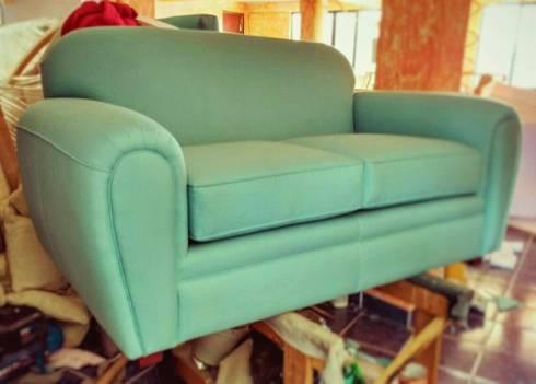 Presentación final:  de estilo  por Estilo en muebles