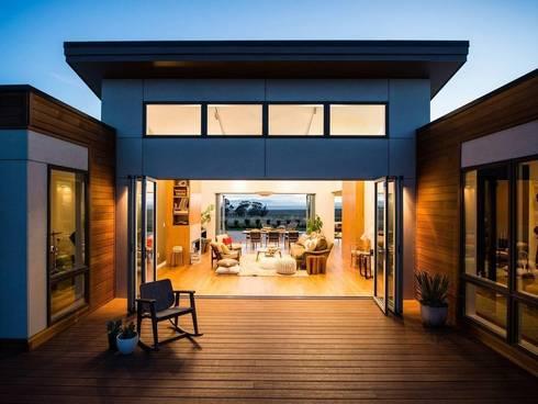 casa modular y portatil casas de estilo de f rivaz