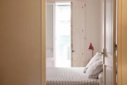 Phòng ngủ by Brick construcció i disseny