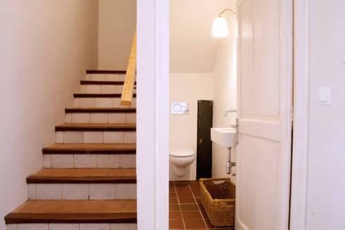 Phòng tắm by Brick construcció i disseny