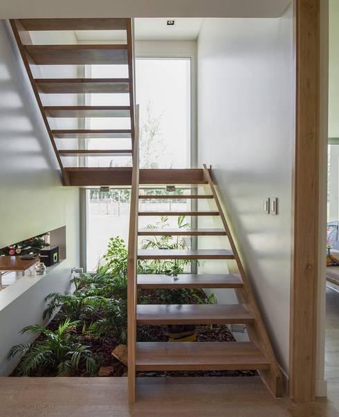 廚房 by DMS Arquitectura