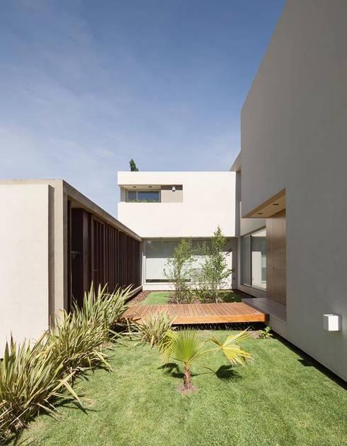 Häuser von DMS Arquitectura