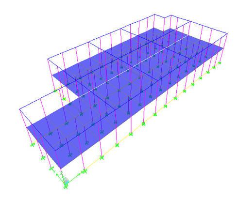 Diseños estructurales en general:  de estilo  por diseño y estructuras S.A.S